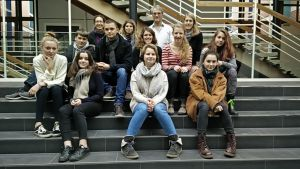 erasmus group