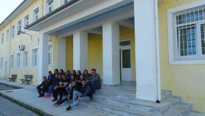 Erasmus group