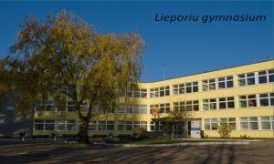 Lieporui gymnasium
